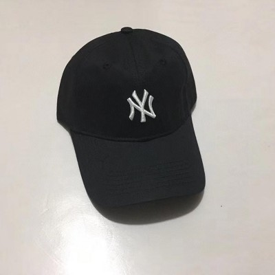 MLB NY Rookie Ball Cap New York Yankees Hat Black